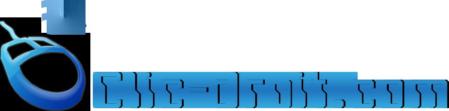 Le site clic-droit.com