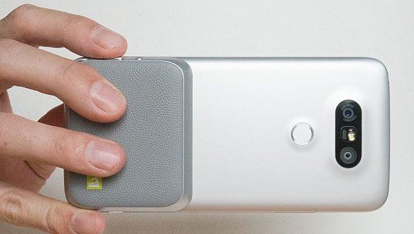 La double caméra sur Smartphone et ses avantages