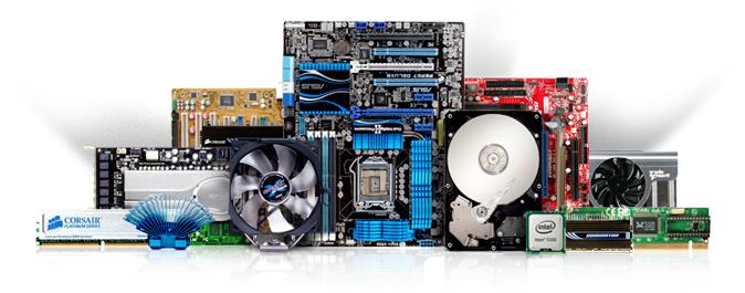 Les différents accessoires essentiels constituant un ordinateur et leur utilité