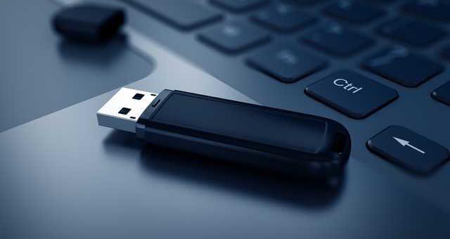 Guide pour acheter sa clé USB