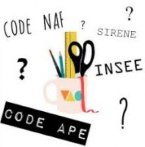 Creation D Entreprise Comment Obtenir Le Code Naf Le Site Clic