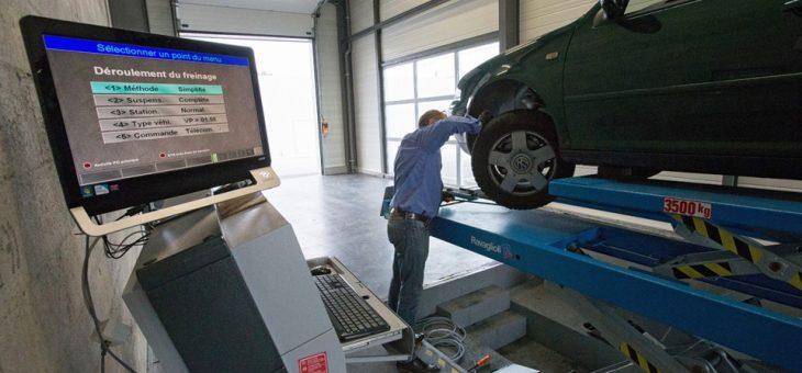 Quand faire un contrôle technique de sa voiture ?