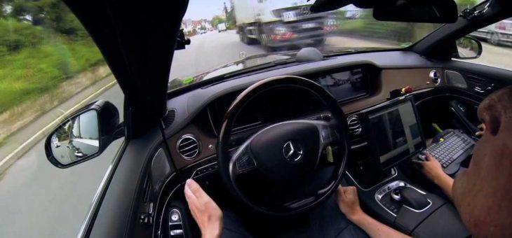 Ces dispositifs high-tech qui amélioreront la sécurité des automobilistes sur les routes