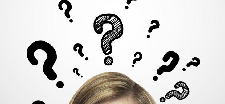 Les bonnes questions à se poser avant de créer son site internet