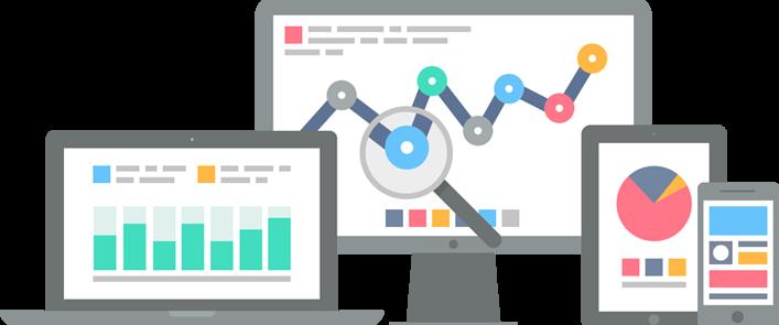 Marketing Web : aperçu des diverses prestations