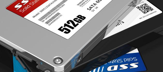Disque dur SSD : c'est quoi exactement ?