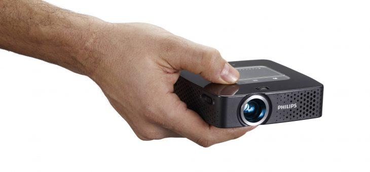 Quels sont les avantages du pico projecteur ?