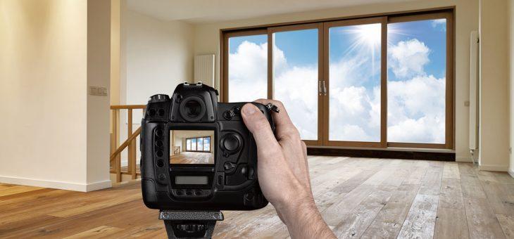 Devenir un photographe immobilier : les must have des logiciels