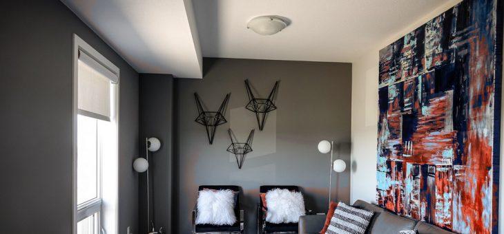 Comment choisir des œuvres d'art pour décorer son intérieur ?