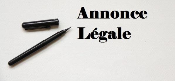 Annonce légale : quand une entreprise doit-t'elle en faire ?